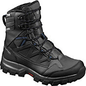 Salomon Men's Chalten 200g Waterproof Winter Boots