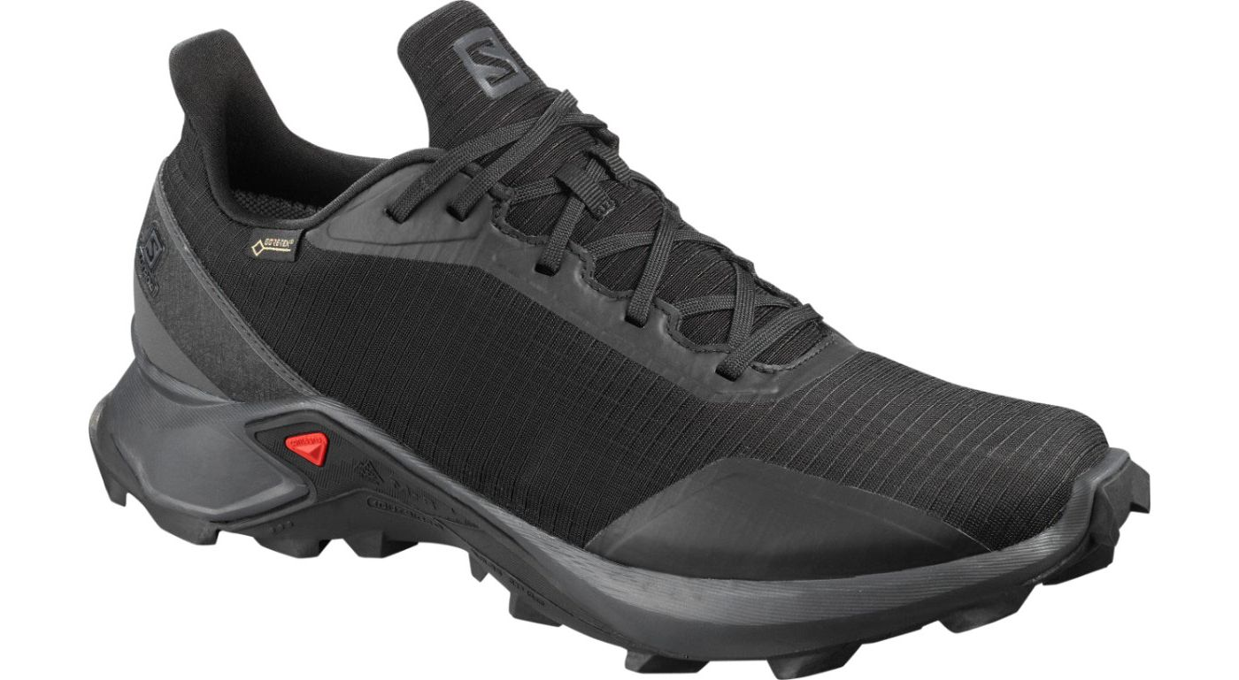 Salomon Men's Alphacross GTX Trail Running Shoes