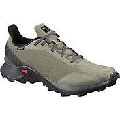 Salomon Men's Alphacross GTX Trail Running Shoes