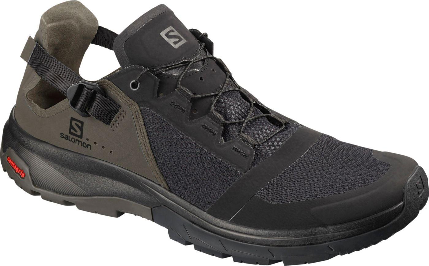 Salomon Men's Techamphibian 4 Hiking Shoes