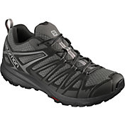Salomon Men's X Crest Hiking Shoes