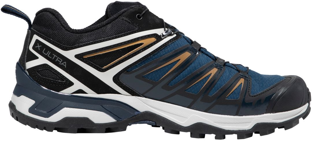 salomon x ultra 3 low gtx hiking shoes - women's lacrosse
