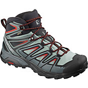 54658ee196622 Product Image · Salomon Men's X Ultra 3 Mid GTX Waterproof Hiking Boots