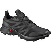 Salomon Men's Supercross Trail Running Shoes