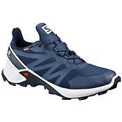 Salomon Men's Supercross GTX Trail Running Shoes
