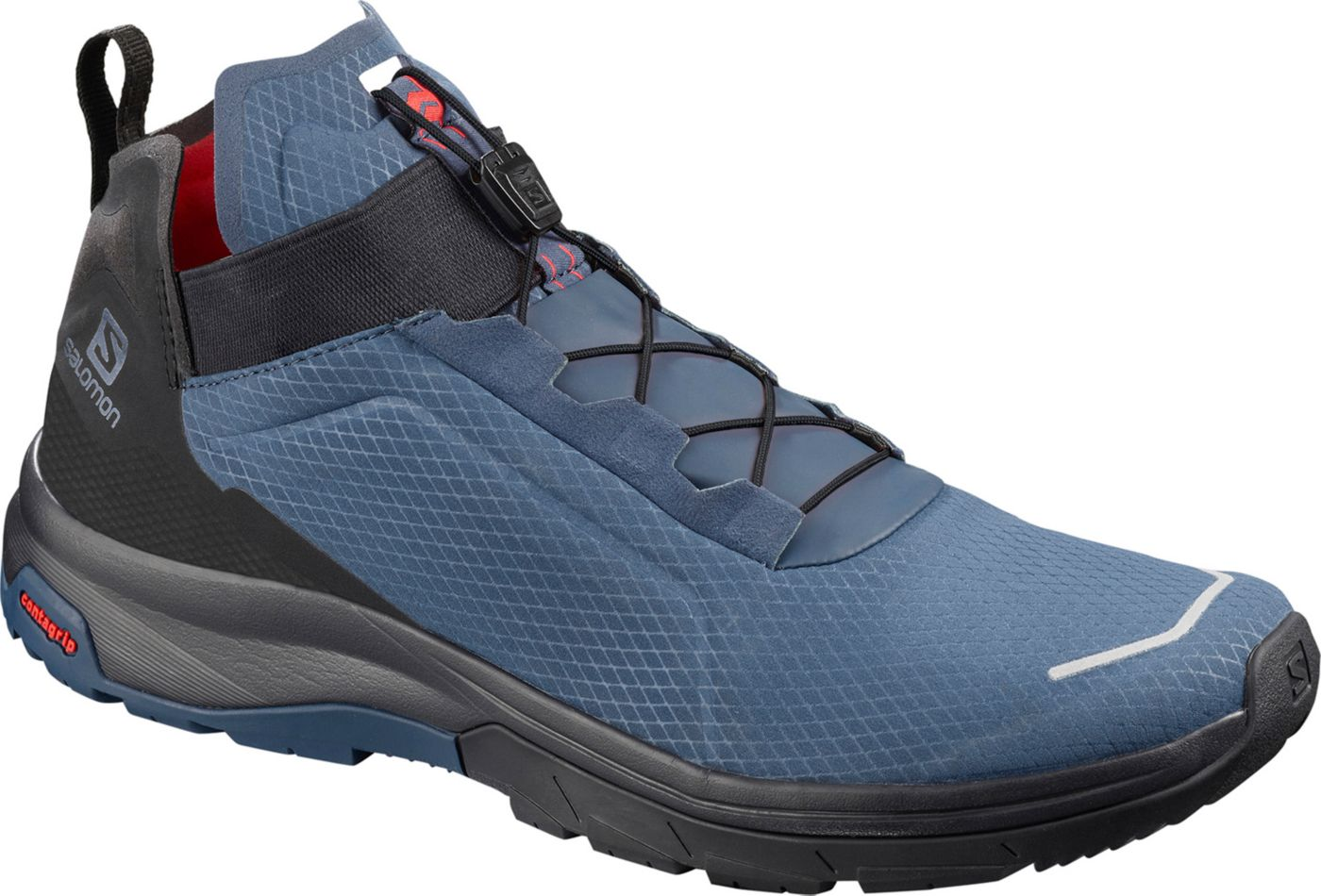 Salomon Men's T-Muter WR Hiking Boots