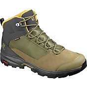 Salomon Men's Outward GTX Waterproof Hiking Boots