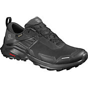 Salomon Men's X Raise GTX Hiking Shoes