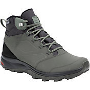 Salomon Men's Yalta 200g Waterproof Winter Boots