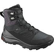 Salomon Women's OUTBlast 200g Waterproof Winter Boots