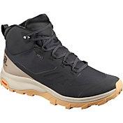 Salomon Women's OUTSnap Waterproof Hiking Boots