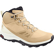 Salomon Women's OUTSnap Waterproof Hiking Boots