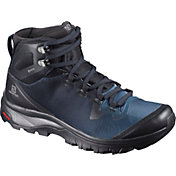 Salomon Women's Vaya Mid GTX Waterproof Hiking Boots
