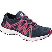 Salomon Women's Crossamphibian Swift 2 Hiking Shoes