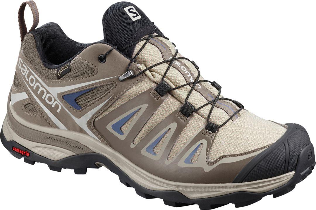 cheap for discount 67386 ded7d Salomon Women's X Ultra 3 GTX Waterproof Hiking Shoes