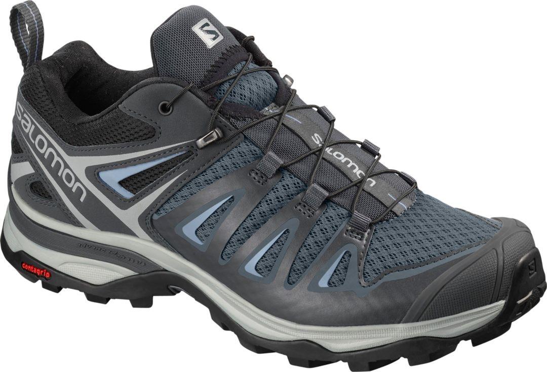18 Best Salomon Hiking Shoes (September 2019) | RunRepeat