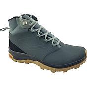Salomon Women's Yalta 200g Waterproof Winter Boots