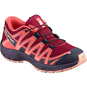 Salomon Kids' XA Pro 3D J Trail-Running Shoes