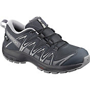 Salomon Kids' XA Pro 3D Waterproof Hiking Shoes