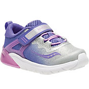 Saucony Toddler Flash Glow Shoes