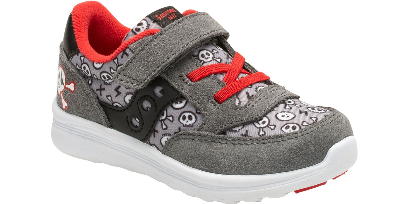 Saucony Toddler Jazz Lite Shoes
