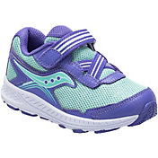 Saucony Toddler Ride 10 Shoes