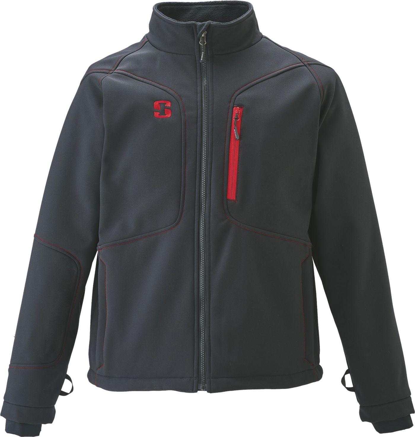 Striker Men's Climate G2 Softshell Jacket (Regular and Big & Tall)