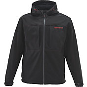 Striker Men's Rival Hooded Softshell Jacket (Regular and Big & Tall)