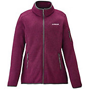 Striker Ice Women's Lodge Ice Fishing Fleece Jacket
