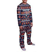 Team Beans Men's Houston Astros Pajama Set