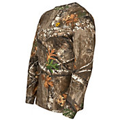 ScentBlocker Men's Shield Series Long Sleeve Hunting T-Shirt