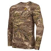 ScentBlocker Men's Shield Series Long Sleeve Hunting T-Shirt