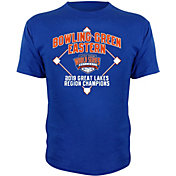 Stitches Men's 2019 LLWS Great Lakes Regional Champions T-Shirt