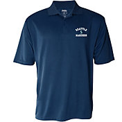 Stitches Men's Seattle Mariners Polo