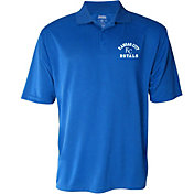 Stitches Men's Kansas City Royals Polo