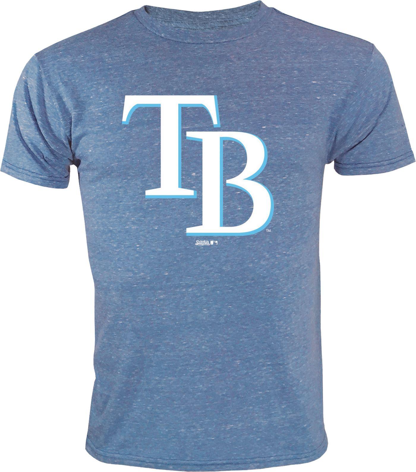 Stitches Youth Tampa Bay Rays T-Shirt