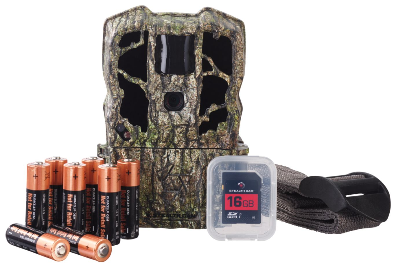 Stealth Cam G45NGD Trail Camera Combo – 26MP