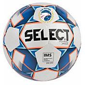 Select Futsal Jinga IMS Soccer Ball