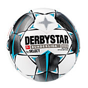 Select Derbystar Brillant APS Bundesliga Match Soccer Ball