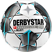 Select Derbystar Bundesliga Brillant Replica Soccer Ball