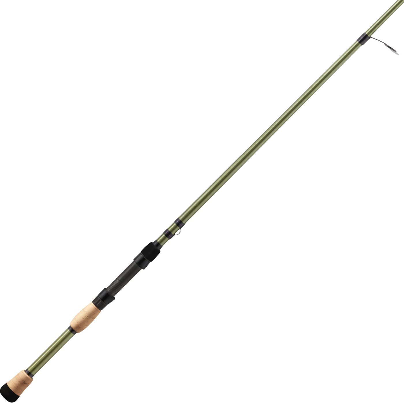 St. Croix Mojo Bass Glass Spinning Rod