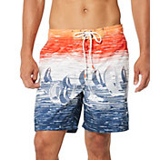 Speedo Men's Regatta Winds Comfort Liner E-Board Shorts