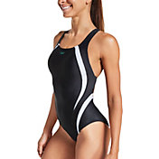 Speedo Women's Quantum Fusion One Piece Swimsuit