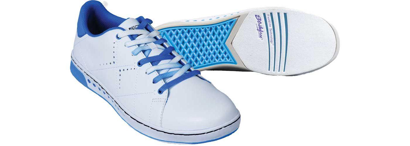 Strikeforce Girls' Gem Bowling Shoes