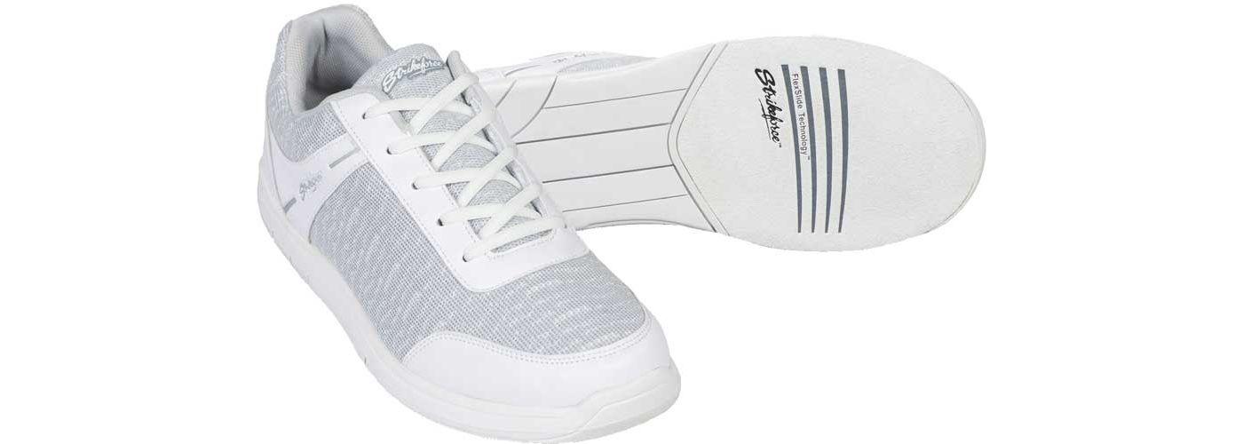 Strikeforce Men's Flyer Mesh Bowling Shoes