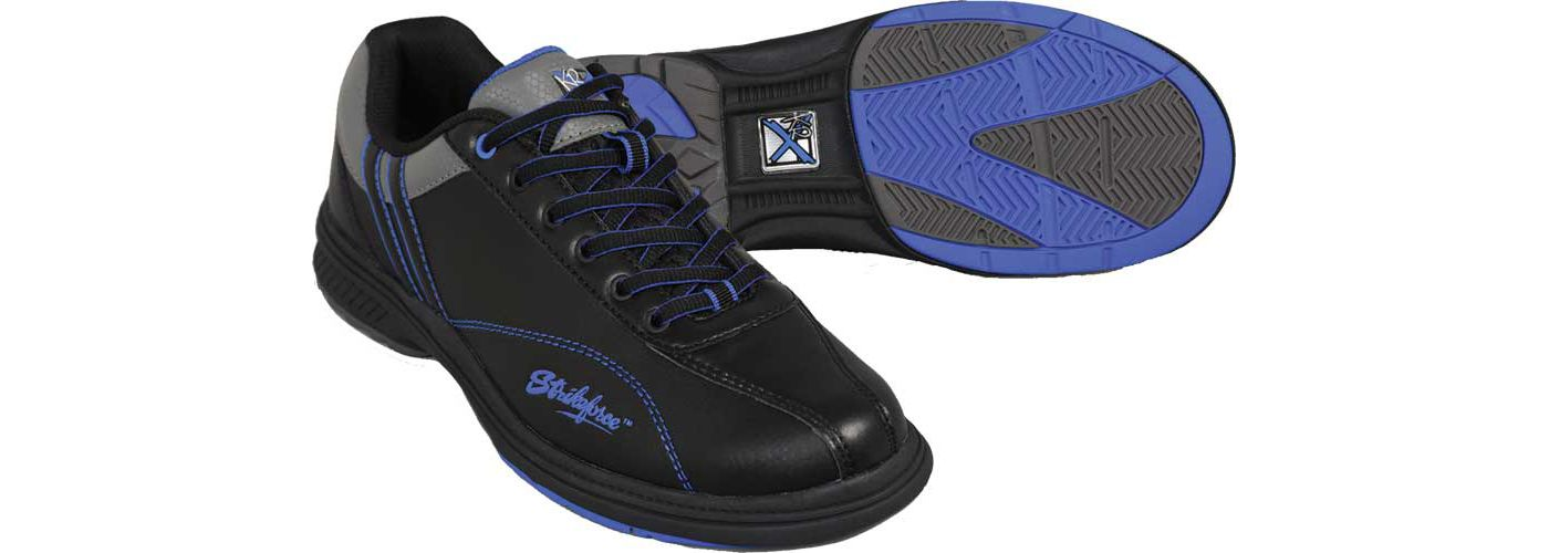 Strikeforce Men's Raptor Bowling Shoes