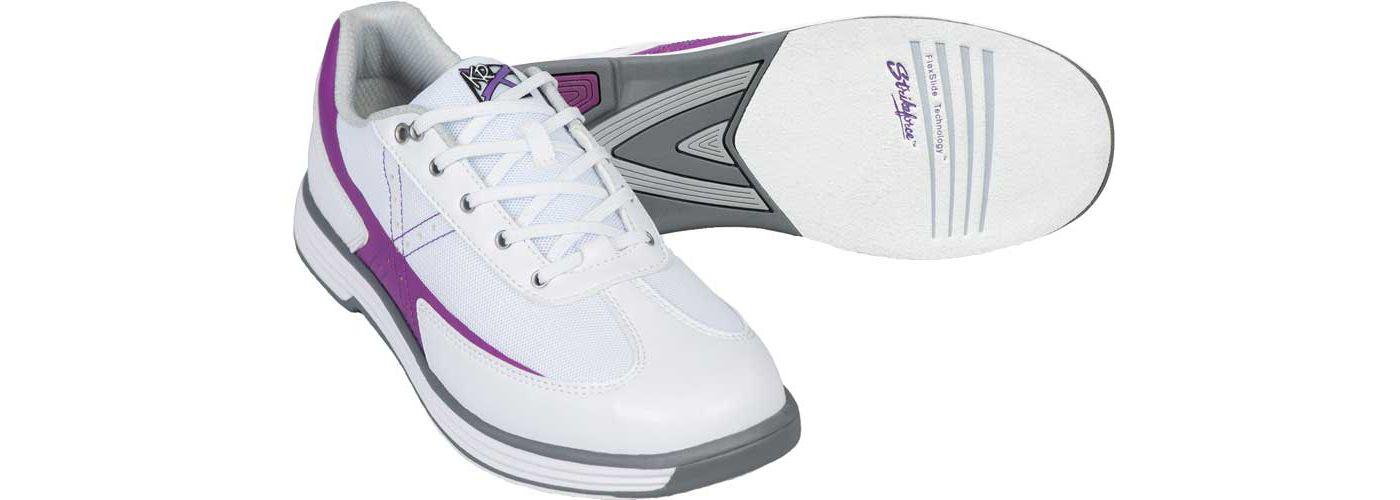 Strikeforce Women's Flex Bowling Shoes