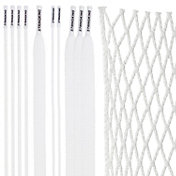 StringKing Grizzly 2x Semi-Hard Goalie Lacrosse Stringing Kit