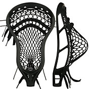 StringKing Men's Legend Intermediate Strung Lacrosse Head