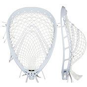 StringKing Men's Mark 2G Grizzly 2S Strung Goalie Lacrosse Head